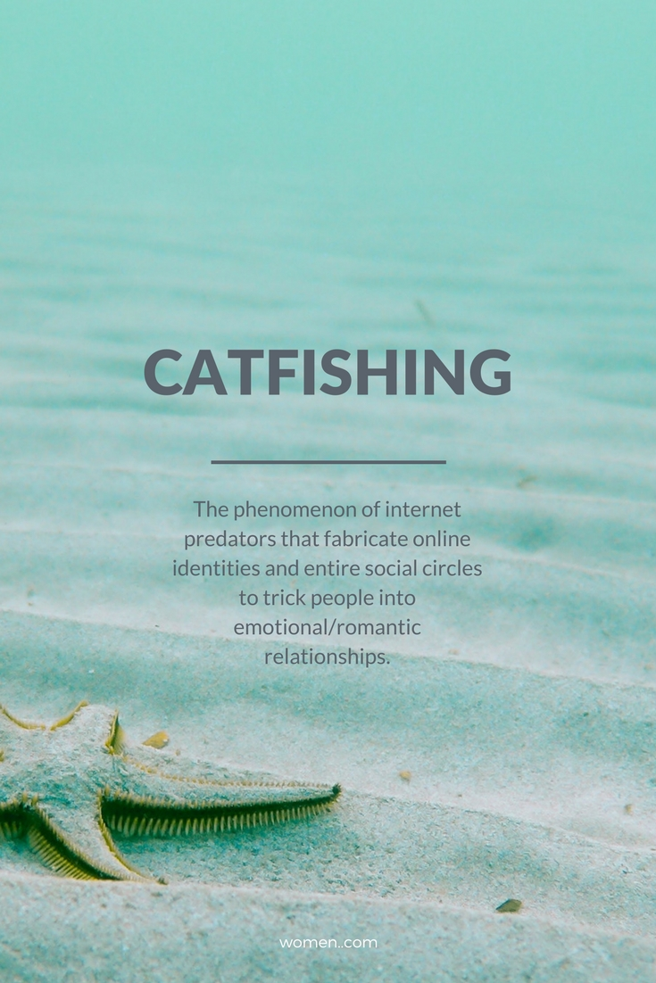 relationship definitions, dating glossary, meanings, define, catfishing, cushioning, caspering, haunting