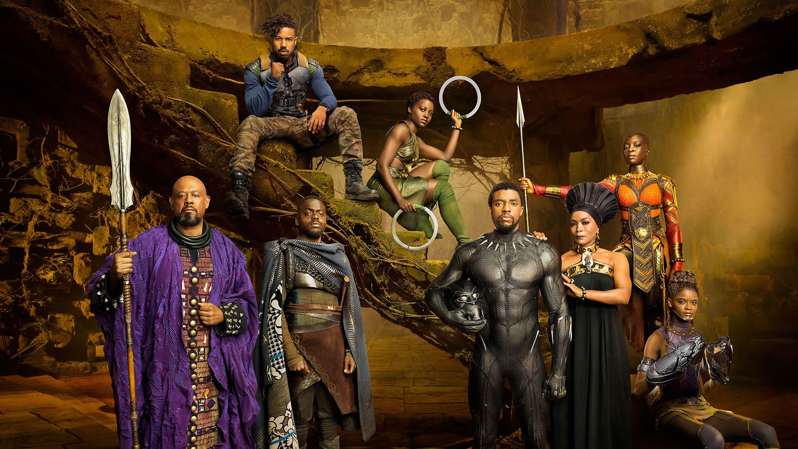 when will black panther be on netflix, black panther cast, wdc-slideshow, movies/tv, pop culture