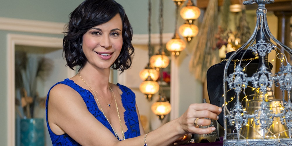 Cast of Good Witch., movies/tv, pop culture, wdc-slideshow