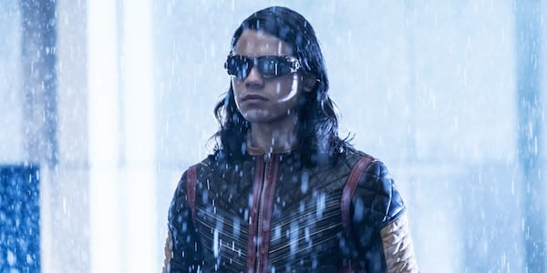 Cisco as Vibe from The Flash., movies/tv, pop culture, wdc-slideshow