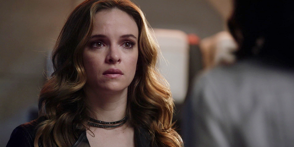Caitlin from The Flash., movies/tv, pop culture, wdc-slideshow