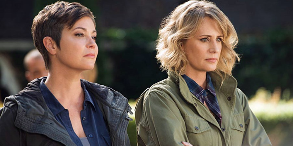 Jodi and Mary from Supernatural., movies/tv, pop culture, wdc-slideshow