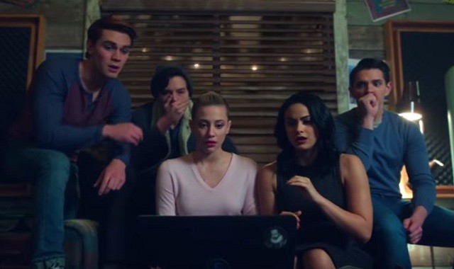 where to watch riverdale season 2 online, riverdale cast, wdc-slideshow, movies/tv, pop culture