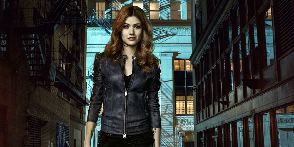 Clary from Shadowhunters., movies/tv, pop culture, wdc-slideshow
