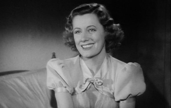 movies/tv, celebs, irene dunne in my favorite wife