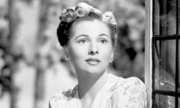 movies/tv, celebs, joan fontaine in rebecca, Alfred Hitchcock