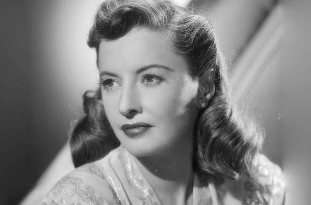 movies/tv, celebs, barbara stanwyck, double indemnity