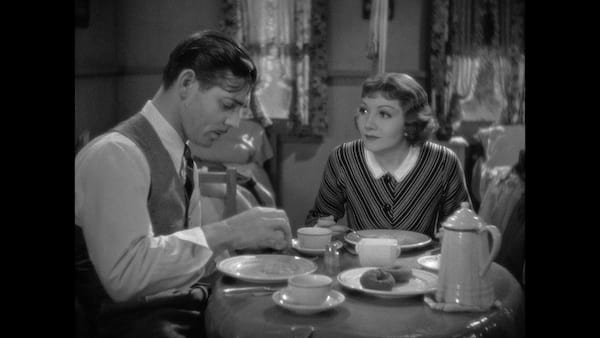 movies/tv, celebs, Claudette Colbert, Clark Gable, It Happened One Night