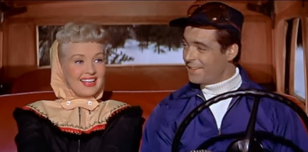 movies/tv, celebs, betty grable, How to Marry a Millionaire