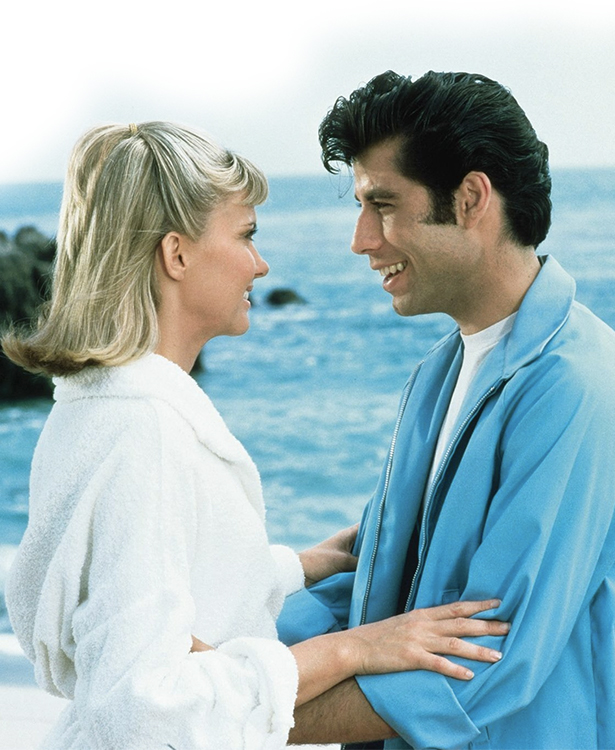 Summer to do ideas, without a boyfriend, summer loving, Danny and Sandy, grease, embrace
