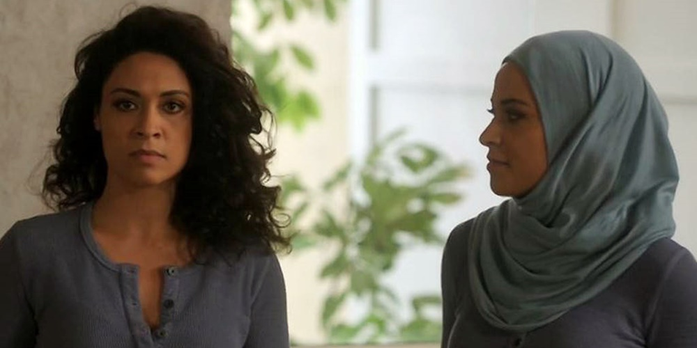 The twins from Quantico., movies/tv, pop culture, wdc-slideshow