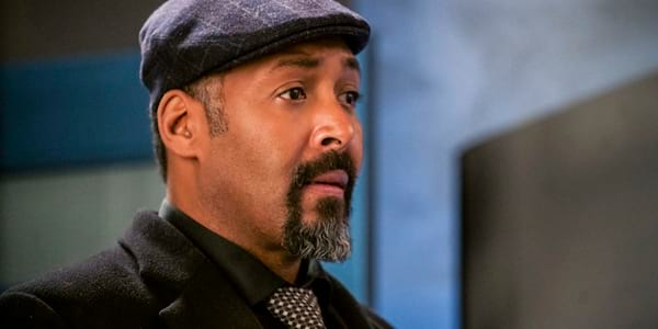 Joe West from The Flash., movies/tv, pop culture, wdc-slideshow