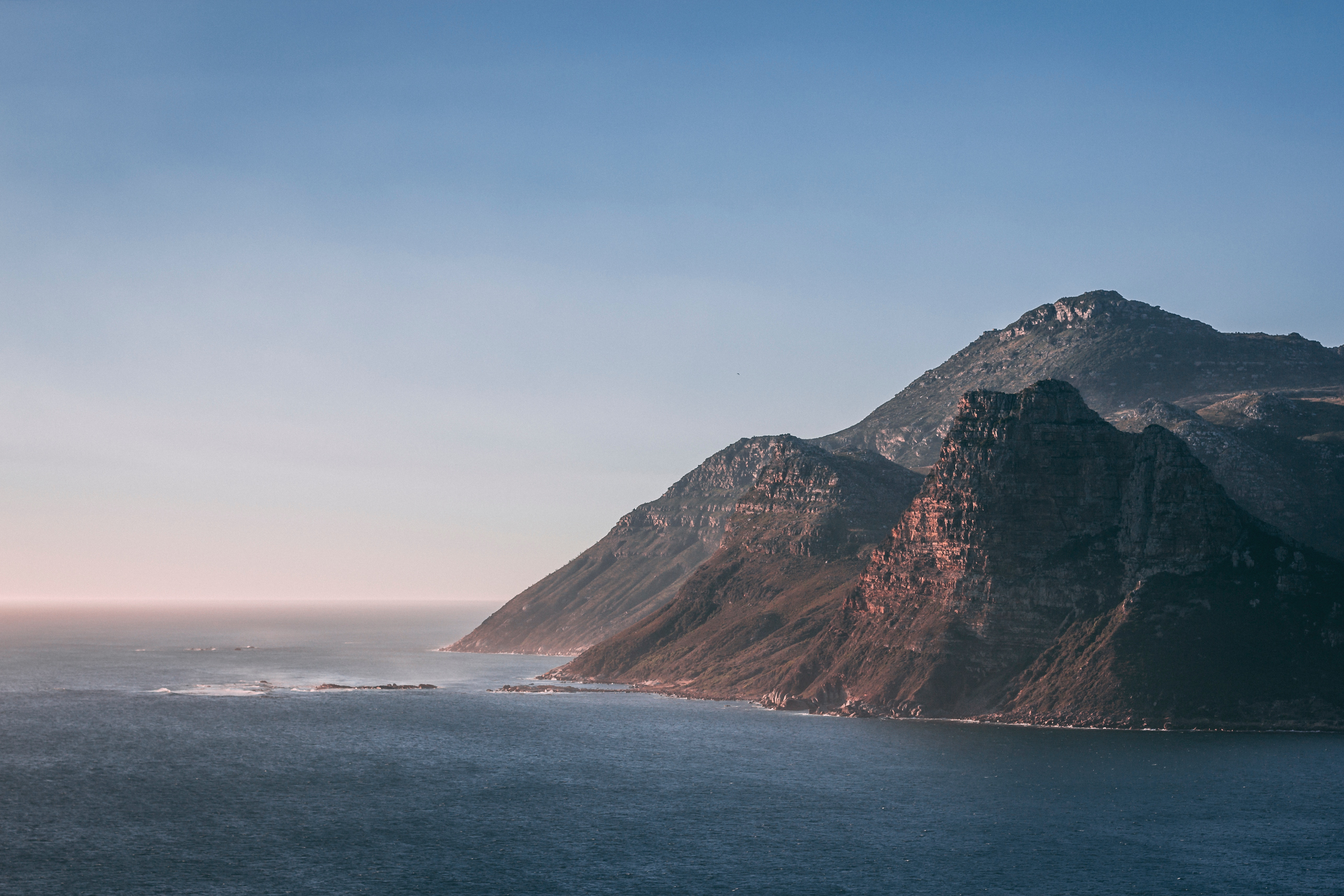 South Africa, water, beach, travel, africa
