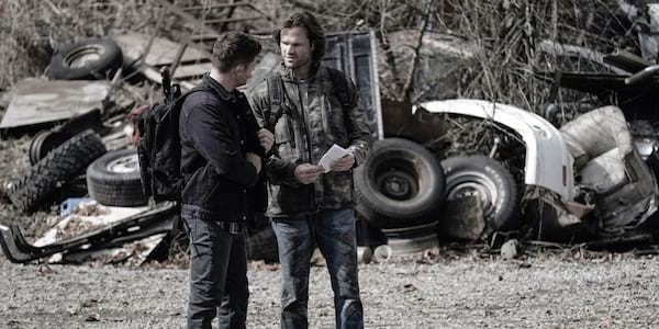 Sam and Dean from Supernatural., movies/tv, pop culture, wdc-slideshow