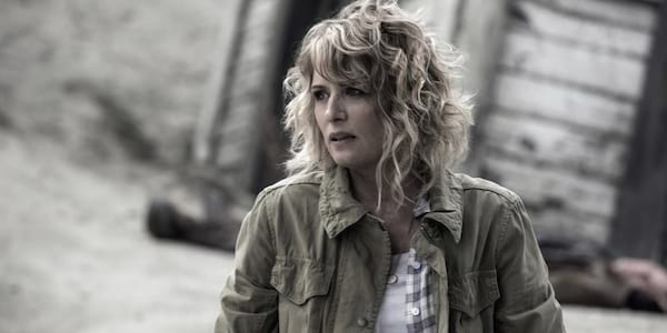 Mary from Supernatural., movies/tv, pop culture, wdc-slideshow