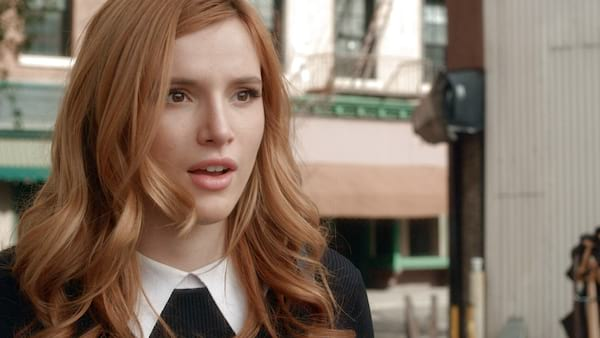 when will famous in love be on netflix us, bella thorne, wdc-slideshow, movies/tv, pop culture, .