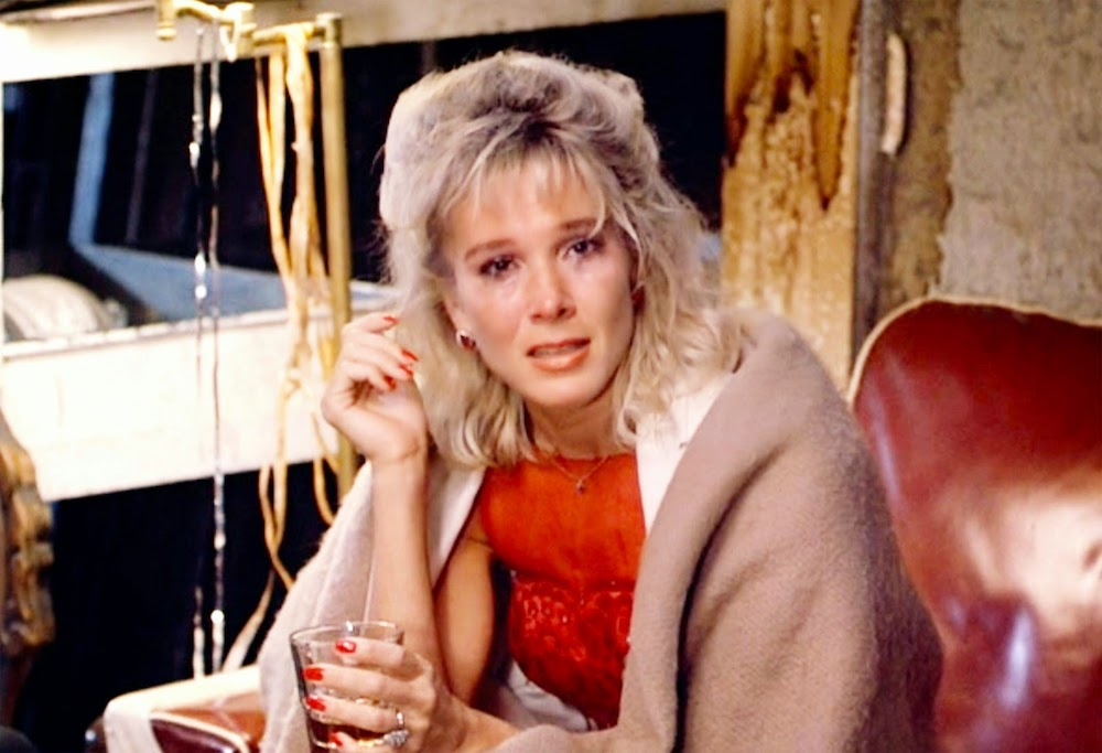 movies/tv, 80s, Dirty Dancing, cynthia rhodes as penny