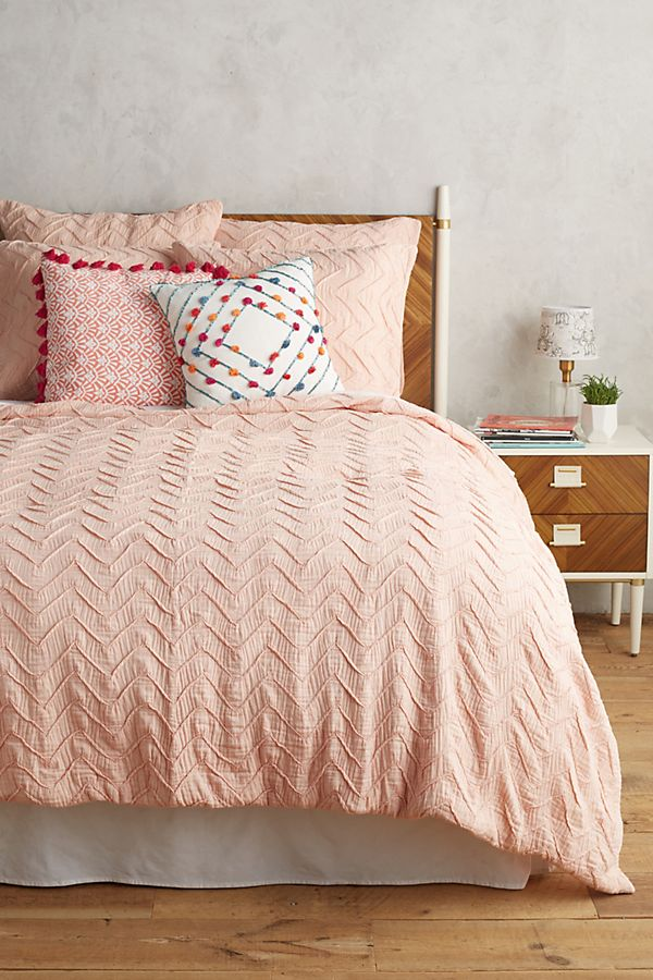 bedding, bed