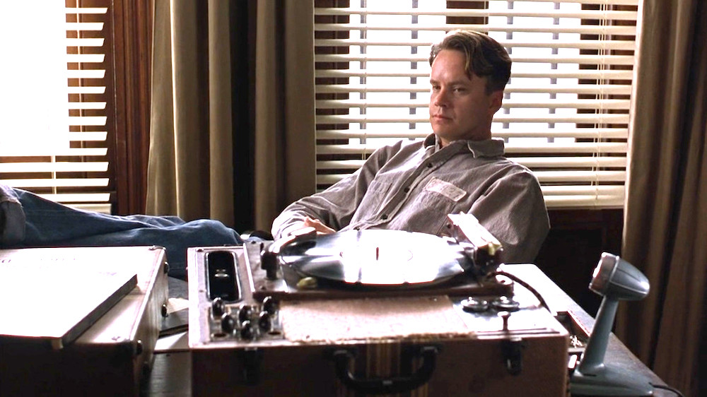 movies/tv, The Shawshank Redemption, tim robbins as andy dufresne