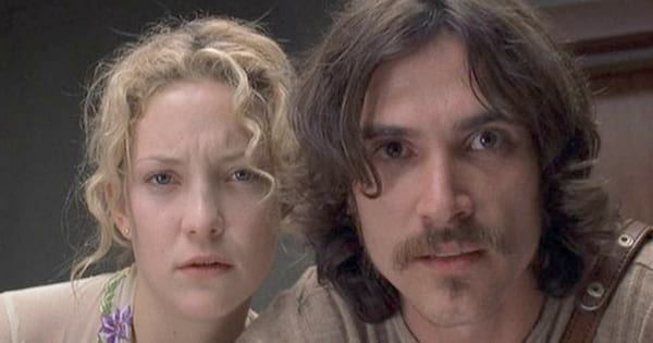 Kate Hudson and Billy Crudup in Almost Famous