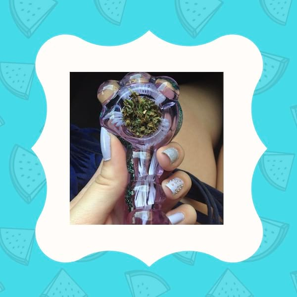 weird mothers day gifts marijuana pipe