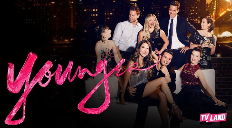 will younger be on hulu when it airs on tvland, Hilary Duff, wdc-slideshow, movies/tv, pop culture