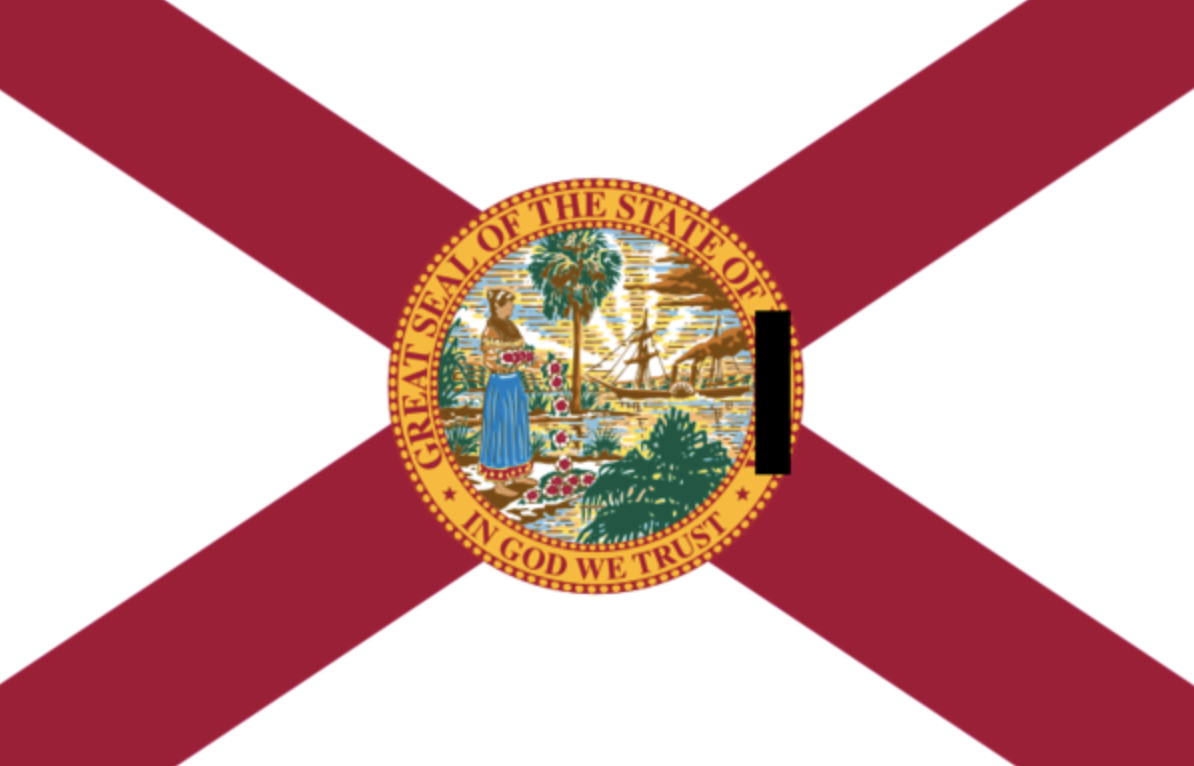 state flag
