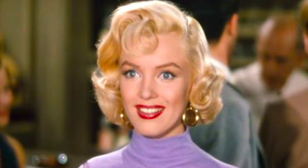 movies/tv, marilyn monroe, gentlemen prefer blondes, .