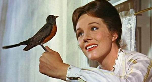 movies/tv, Disney, Mary Poppins, julie andrews as mary poppins