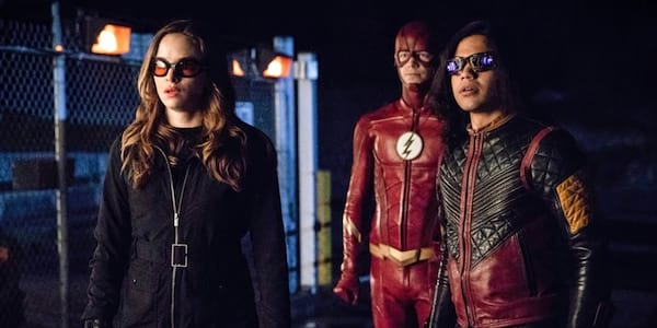The cast of The Flash., movies/tv, pop culture, wdc-slideshow