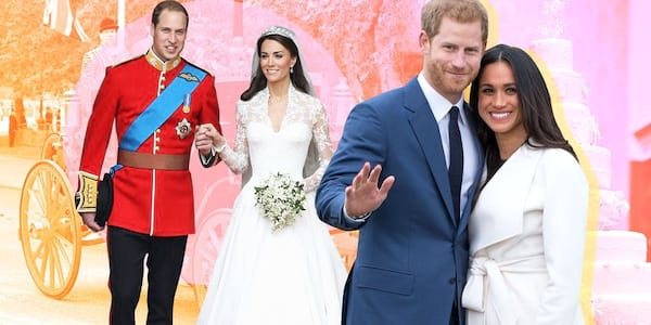 where to watch the royal wedding online, prince william, kate middleton, prince harry, meghan markle, wdc-slideshow, celebs, culture, movies/tv, pop culture