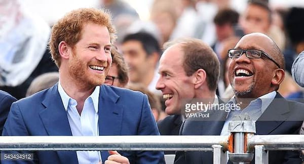 who will be at the wedding of prince harry and meghan markle, wdc-slideshow, movies/tv, pop culture