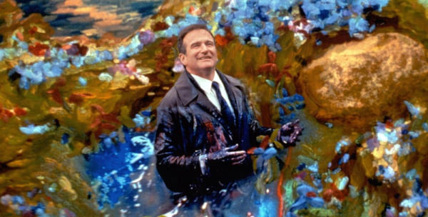 movies/tv, robin williams, What Dreams May Come