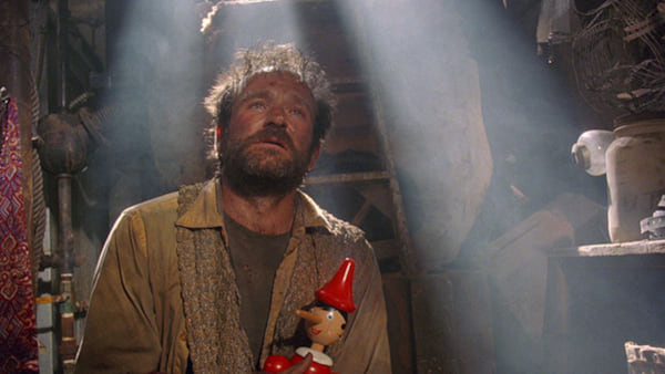 movies/tv, robin williams, the fisher king