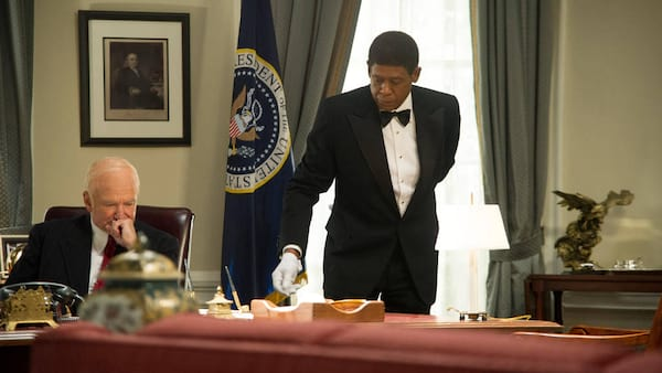 movies/tv, the butler, robin williams, forest whitaker