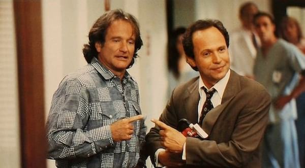 movies/tv, fathers day, robin williams, Billy Crystal