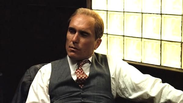 movies/tv, The Godfather, robert duvall