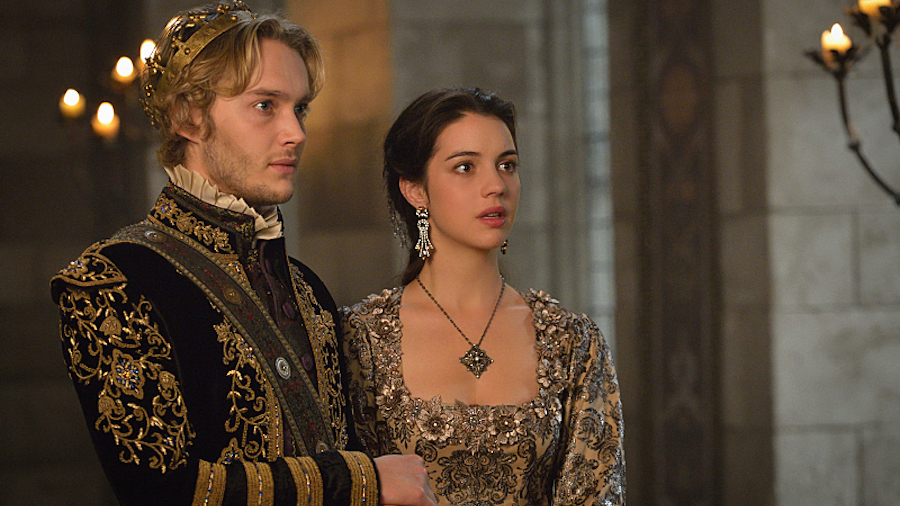 27 shows like the crown, reign, wdc-slideshow, tv, pop culture