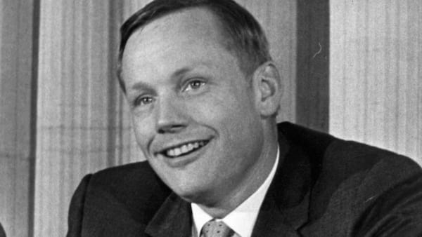 celebs, Neil Armstrong