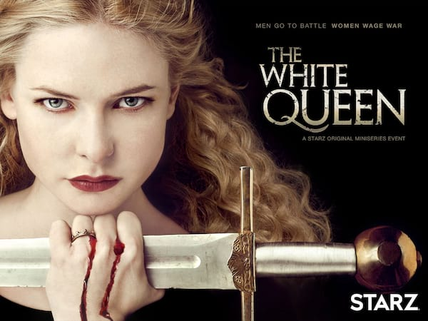 27 shows like the crown, the white queen, wdc-slideshow, tv, pop culture