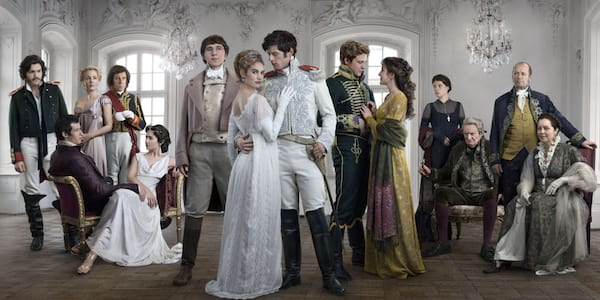 27 shows like the crown, war and peace, wdc-slideshow, tv, pop culture