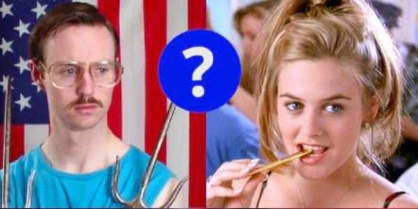 American-quiz-fun-knowledge-test-clueless-napoleon-dynamite, American quiz, patriotic hero, .
