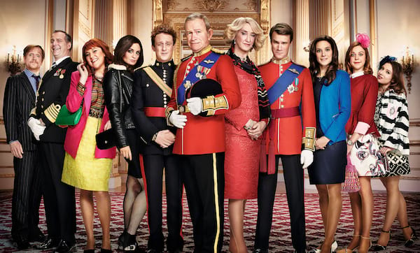 27 shows like the crown, the windsors, wdc-slideshow, tv, pop culture