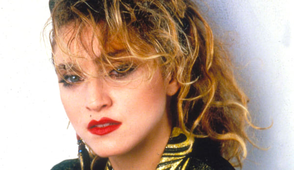 movies/tv, celebs, desperately seeking susan, madonna