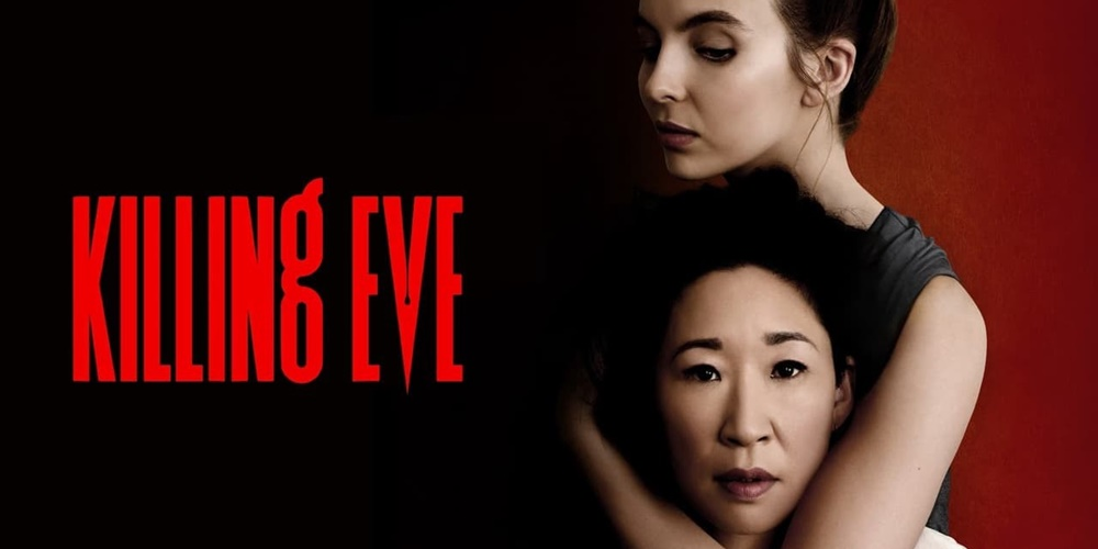 killing eve, tv, pop culture, wdc-slideshow