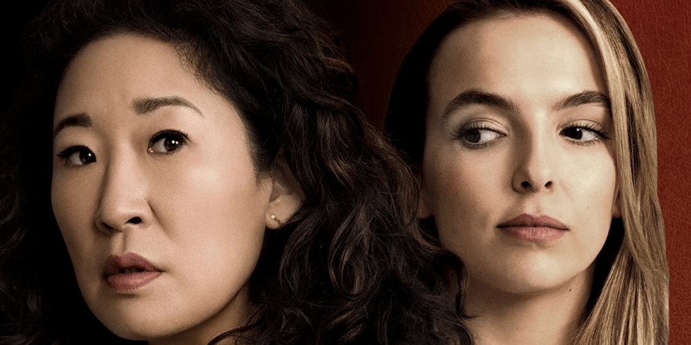 The cast of Killing Eve, tv, pop culture, wdc-slideshow