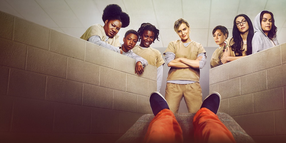 The cast of Orange is the New Black, tv, pop culture, wdc-slideshow