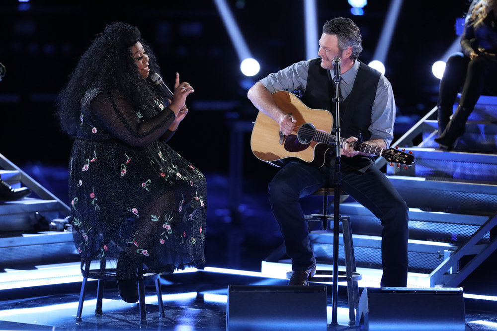 how old is kyla jade, the voice, Season 14, things to know, facts, nbc