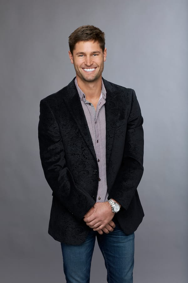 who went home on the bachelorette last night, season 14 contestant, bios 2018, becca kufrin, kicked off, alex, elimination