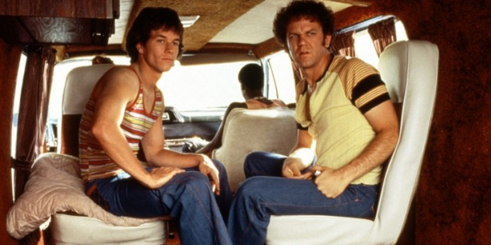 movies, Boogie Nights, Mark Wahlberg, john c riley